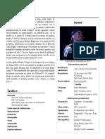 Ozuna - Wikipedia, La Enciclopedia Libre