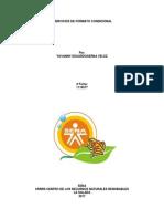 Modulo 3. Formato Condicional(1)