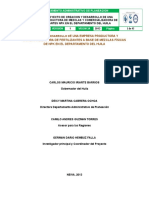 Plantas Mezcladoras de Fertilizantes I.A