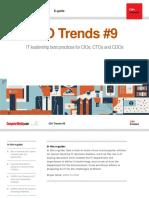 CIO Trends 9