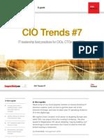 CIO Trends 7