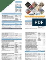 Catálogo de publicaciones del CEUR USAC