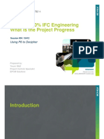 30 60 90 IFC What is the Progress of Engineering (1)