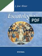 Escatología (4a. Ed.)