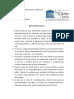 Ejercicios propuestos Caida Libre.docx