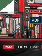 beorol Catalogue 2017