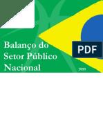 Balanco Nac