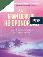 El Gran Libro de Hoponopono.pdf