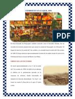 Incendios en Guayaquil 1896