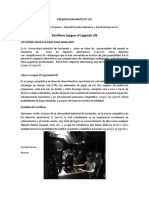 Proyecto ESport UIS Corregido
