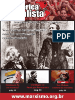 Revista América Socialista nº 3