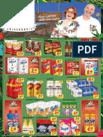 Guia de Compras Supermarket Aniversario Validade 23 08 a 03-09-19