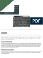 T2600G Series Datasheet
