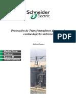 Protección De Transformadores De Potencia Contra Defectos Internos-Schneider.pdf