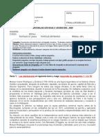 SÍNTESIS 1 SEMESTRE  - 2019   5 básico.doc