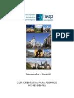 01. Guía ISEP - Estudiar en Madrid .pdf