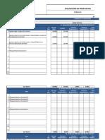 4.Evaluacion de Propuestas