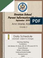abbott parent information night 2019 ppt