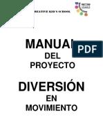 Club Diversion en Movimiento