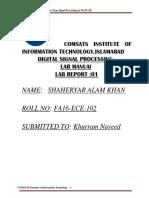 dsp_lab1