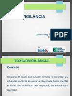 Toxivigilancia CÓPIA