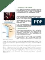 Descubrimiento, Conquista, Colonia de Chile