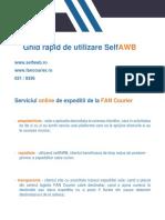 Manual Selfawb Clienti Contract