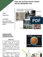 Geologia Intro
