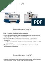 Apresent CNC