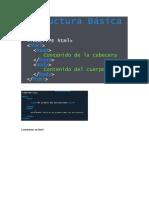 manual html y css