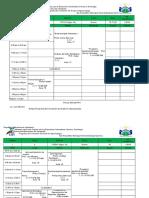 Horarios -Agroecologia-periodo Academico I-2019 Todas Las Secciones (2)