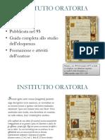 INSTITUTIO ORATORIA.pptx