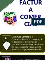 Factura Comercial