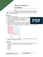 Condiciones quimica 1