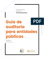 Guía de Auditoría para Entidades Públicas - Versión 3 - Mayo 2018.pdf