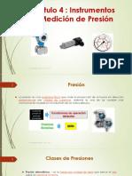 4. Instrumentos de Medicion de Presion.pdf