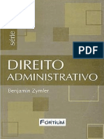 15 - Direito Administrativo - Benjamin Zymler - 2005.pdf