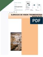 Informe de Practica Geomatica