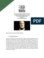 Ontología II