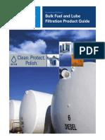 Donaldson Clean Solutions