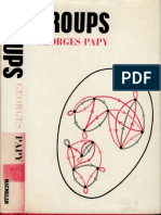 Groups Georges Papy 1964