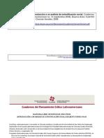 análisis sociológico de Guatemala 2000