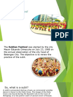 Sublian Festival.pptx