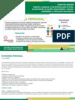 Economía Personal