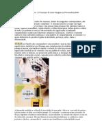 Transumers e Multivíduos_ O Consumo de Auto-Imagem na Pós-modernidade.doc