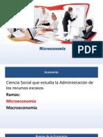 Microeconomia Politecnico