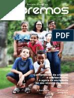 Revista Vicentina Adoremos Julho 2017