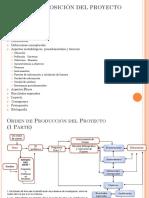 Estructura de Proyecto Empirismo