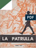 La Patrulla Scout 1935.pdf