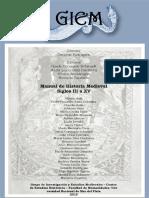 RODRIGUEZ - Manual de Historia Medieval